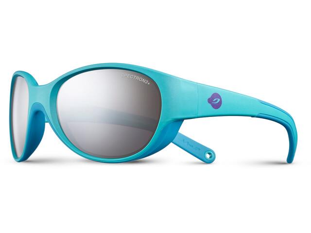 Julbo Lily Spectron 3+ Brille Børn 4-6Y turkis | Glasses